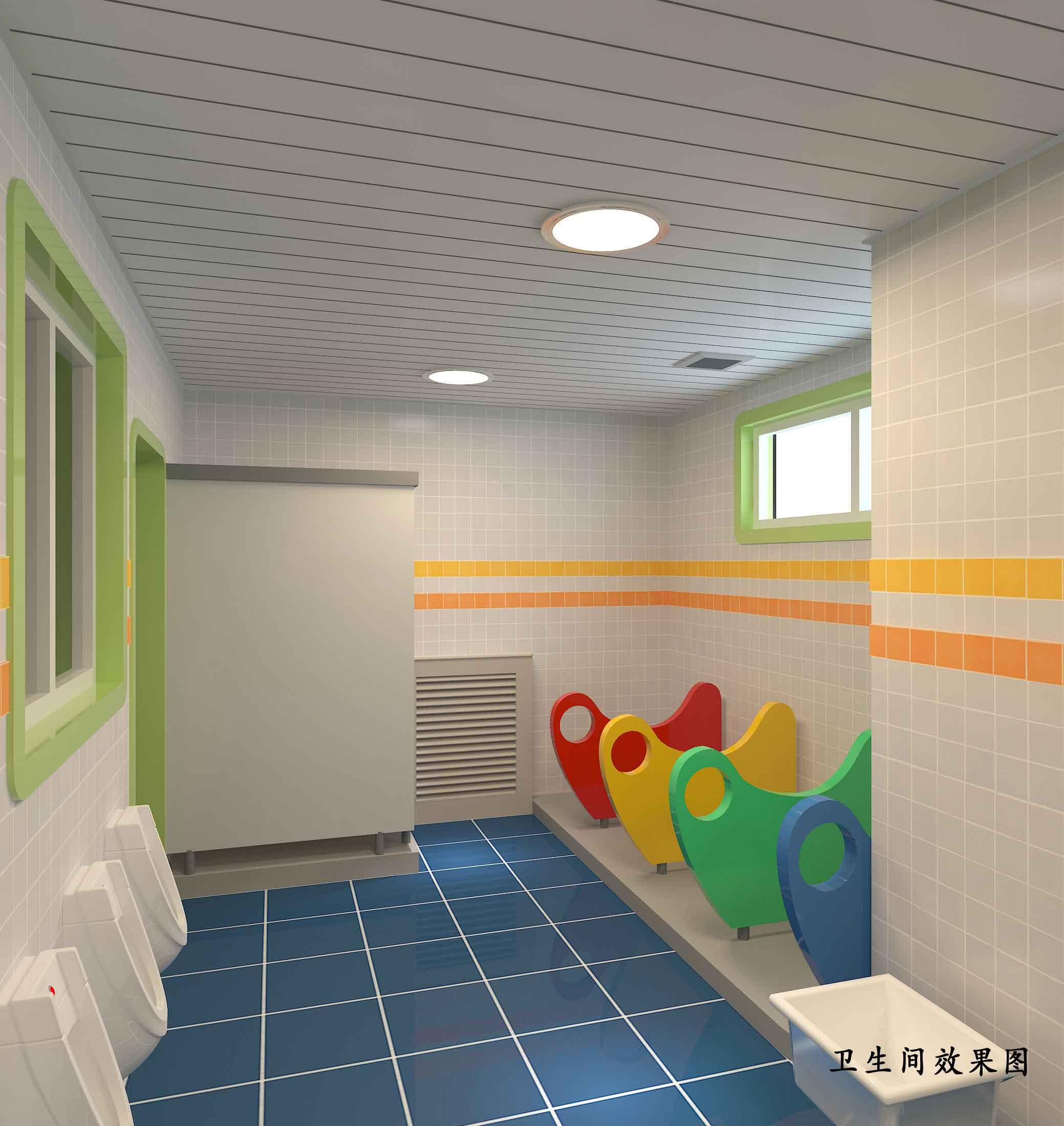 建筑专业中级职称_幼儿园室内装修效果图,军诚建筑